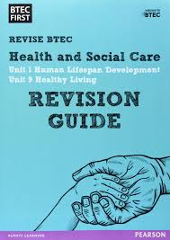 btec first in health and social care revision guide btec first