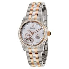 bulova watches ladies bracelet images Bulova bva series 98r154 jpg