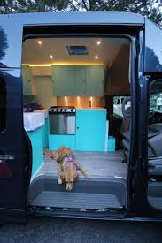 nissan nv2500 high roof young couple purchases plain black van and amazingly made its