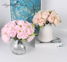 Flowers Decoration For Home Western Wedding Bouquets Reviews Online Shopping Western Wedding