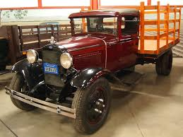 Antique Ford Truck Models - american truck woondu