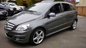 2010 mercedes b200 turbo youtube