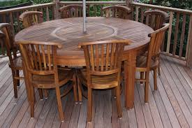 teak patio table with leaf teak dining tables teak outdoor furniture from benchsmith