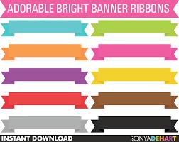 ribbons for sale 80 sale clipart banner ribbons digital scrapbook