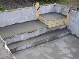 Concrete Block Floor Plans Best 25 Concrete Blocks Ideas On Pinterest Bench Block Cinder
