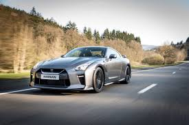 introducing the new 2017 nissan gt r precision and performance