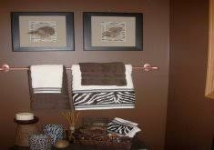 animal print bathroom ideas safari bathroom decor home design ideas and inspiration