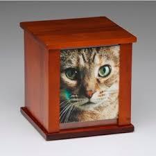 pet urns for cats pet photo frame urn 4 x5 wood urns dog urns cat urns