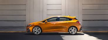 2017 chevrolet cruze hatch compact car chevrolet canada