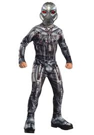 ultron costume child 2 ultron costume