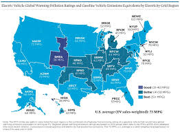 nissan leaf xcel energy electric vehicles report part 2 u2014 the impacts of the electric