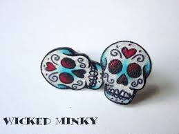 erin carver they should be cute like these with a bow body art