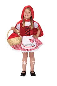 free shipping selling little red riding hood halloween