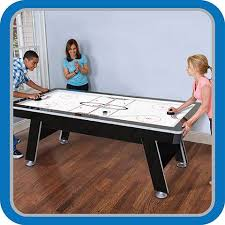 How To Clean Air Hockey Table Eastpoint Sports 84 Inch X Cell Air Powered Hover Hockey Table