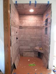 Bathroom Remodel Tile Shower Bathroom Shower Remodel Engem Me
