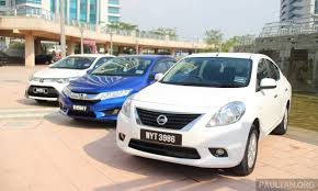 promotion nissan almera size 21 vehicle sales fall 0 6 year on year for month of feb
