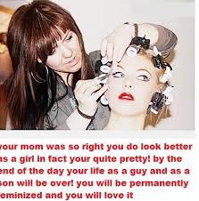 fem boys at the hair salon 104 best salon makeover caps images on pinterest tg caps tg