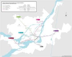 rtm siege social réseau de transport métropolitain