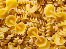 Shape Shifting by This U0027shape Shifting U0027 Pasta Goes From Flat To 3d When You Cook It
