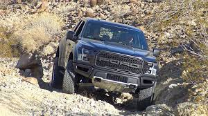 Ford Raptor Truck Bed Size - ford u0027s raptor is rough ready and cushy la times