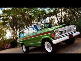 1970 jeep wagoneer for sale absolutely stunning 1970 jeep wagoneer 4x4 photo slideshow youtube