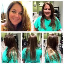 the salon experience home facebook