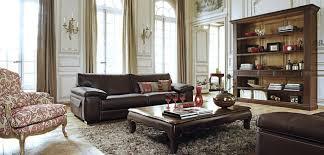 ascot 3 seat sofa nouveaux classiques collection roche bobois