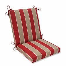 Patio Chair Pads by Furnitures Deep Patio Cushions Kids Adirondack Chair
