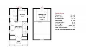 Free Sample Floor Plans House Plan Tiny House Interior Dimensions Rooms To Go Discontinued