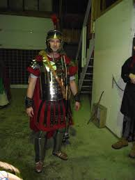 roman centurion costume from the av photo contest armor venue