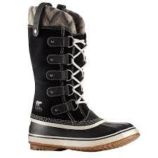 sorel joan of arctic premium winter boots s mount mercy
