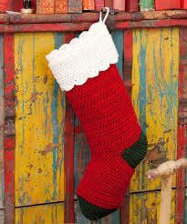 quick u0026 easy christmas stocking if everyone asking for a