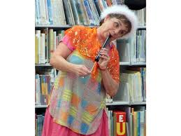 fairy grandmother hawaii state library systemstory time with the fairy