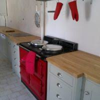 Light Oak Kitchen Chairs by U Shape Kitchen Decorating Design Ideas Using Pedestal Black