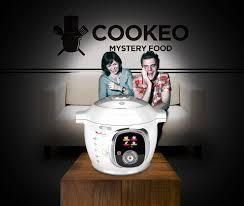 machine à cuisiner cookeo de moulinex la machine qui fait à manger toute seule ca