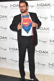 Clark Kent Halloween Costumes Celebrity Halloween Costumes 2016 Photos Gq