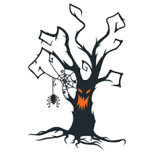 gumtoo designer temporary tattoos creepy tree