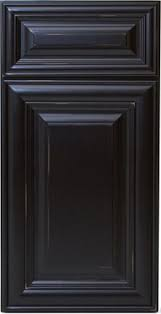 Black Cabinet Kitchens by How To Paint Raised Paneled Doors D Lawless Hardware General