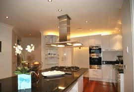 kitchen lighting idea fluorescent kitchen light fixtures types and characteristics of