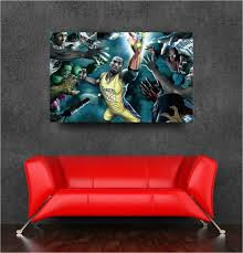 avengers home decor marvel home decorating ironman stain glass window marvel home