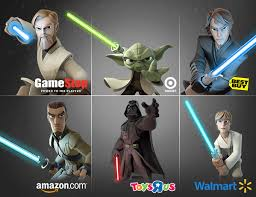 infinity commercial actress wally world game on star wars disney infinity exclusive characters constant