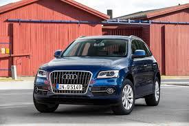 Audi Q5 2015 - on wheels audi q5 tdi worth the diesel premium the washington post
