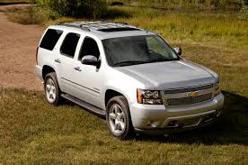 Chevy Tahoe 2014 Interior Refreshing Or Revolting 2015 Chevrolet Tahoe
