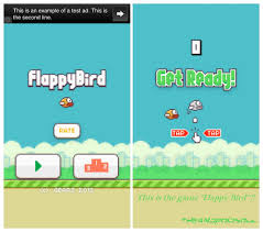 flappy bird apk get the flappy bird apk v1 3 the android soul