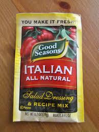 dry italian style salad dressing mix recipe fashion dresses