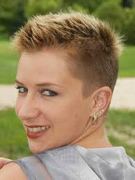 short haircuts for women with clipper womens clipper haircuts top hairstyles for women with naturally