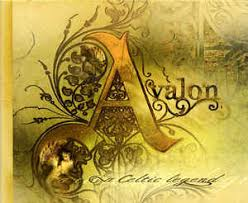 enaid avalon a celtic legend cd album at discogs