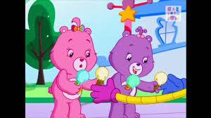 ice cream episode 5 carebears