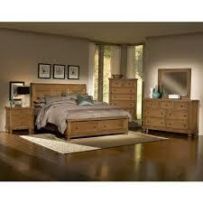 reflections bedroom set bedroom sets reflections queen storage bedroom set oak at beidler s