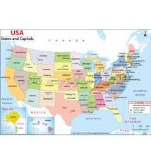 american map usa where can i buy cheap united states of america maps quora